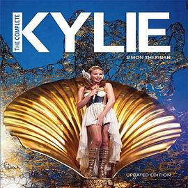 The Complete Kylie (25th Anniversary Edition) (Hardcover)Books