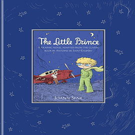 The Little Prince (Hardcover)Books