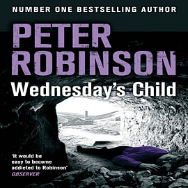 DCI Banks: Wednesday's Child Wednesday's Child (Paperback)Books