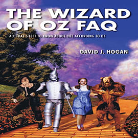 Wizard of Oz FAQ: All That's Left to Know About Life According to Oz (FAQ Series) (Paperback)Books