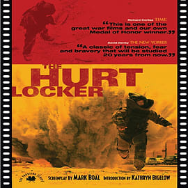 The Hurt Locker: The Shooting Script (Paperback)Books