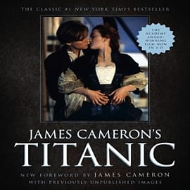 James Cameron's Titanic (Paperback)Books