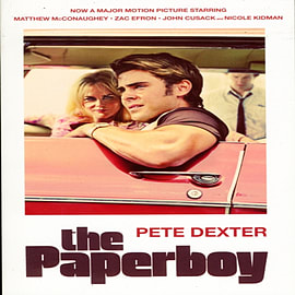 The Paperboy (Paperback)Books