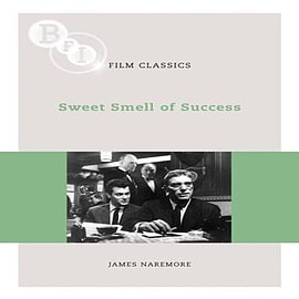Sweet Smell of Success (BFI Film Classics) (Paperback)Books