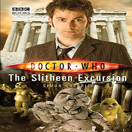 Doctor Who: The Slitheen Excursion (Mass Market Paperback)Books