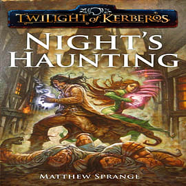 Twilight of Kerberos: Night's Haunting (Paperback)Books