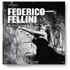Federico Fellini. The Complete Films (Hardcover)Books