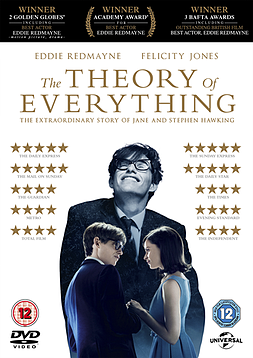 The Theory of EverythingDVD
