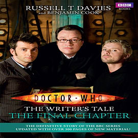 Doctor Who: The Writer's Tale: The Final Chapter (Paperback)Books