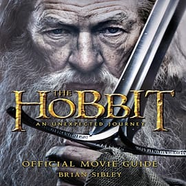 Official Movie Guide (The Hobbit: An Unexpected Journey) (Paperback)Books
