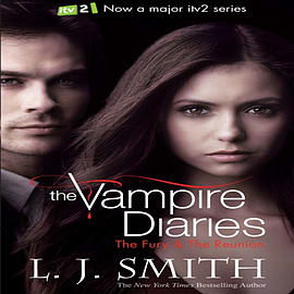 3: The Fury: The Fury & The Reunion (The Vampire Diaries) (Paperback)Books