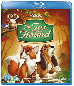 The Fox and the Hound [Blu-ray]Blu-ray