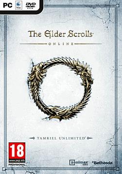 The Elder Scrolls Online: Tamriel Unlimited PC Games