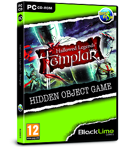 Hallowed Legends 2: Templar for PC