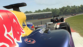 F1 2015 screen shot 3