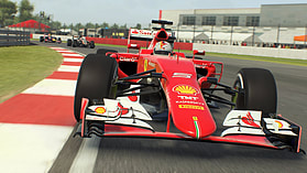 F1 2015 screen shot 4