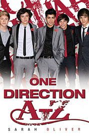 One Direction A-Z (Paperback)Books