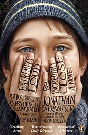 Extremely Loud and Incredibly Close (Film Tie in) (Paperback)Books