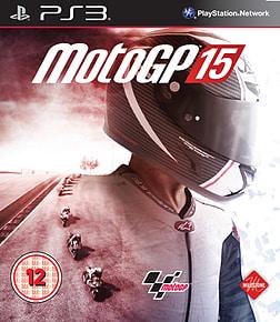Moto GP 15 PlayStation 3