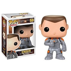 Funko POP Movies Ender's Game Ender Vinyl FigureFigurines