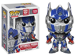 Funko Transformers Age of Extinction POP Vinyl Optimus PrimeFigurines