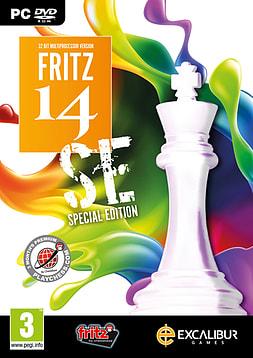 Fritz Chess PC