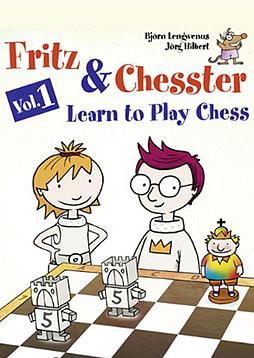 Fritz & Chesster Volume 1 (V3) PC