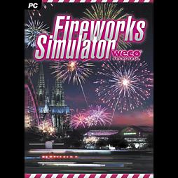 Firework Simulator PC Games