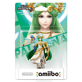 Palutena - amiibo - Super Smash Bros CollectionAmiibo