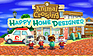Animal Crossing: Happy Home Designer with Special amiibo Card screen shot 8