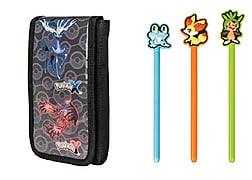 Pokemon Travellers Kit (3DS XL, 3DS, DSi XL, DSi) 3DS
