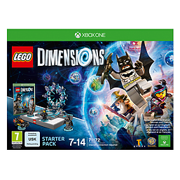 LEGO Dimensions Starter PackXbox One