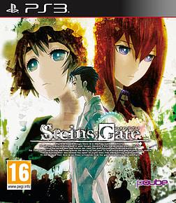 Steins;Gate PlayStation 3