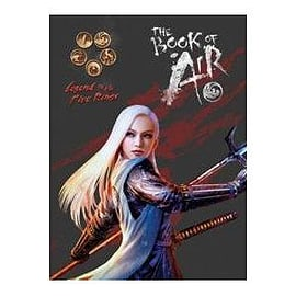 L5r Rpg: Book Of AirBooks