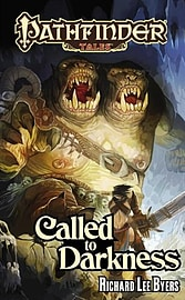 Called To Darkness: Pathfinder TalesBooks