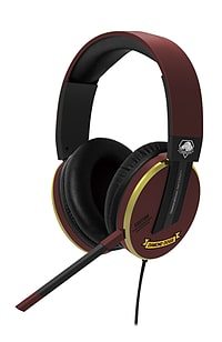 Metal Gear Solid V The Phantom Pain Limited Edition Headset For PlayStation 4Accessories