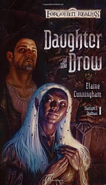 Daughter Of The DrowBooks
