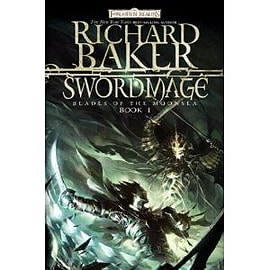 Swordmage HardcoverBooks