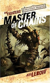 Master Of ChainsBooks