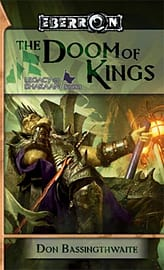 The Doom Of KingsBooks