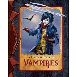 A Practical Guide To VampiresBooks