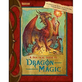 A Practical Guide To Dragon MagicBooks
