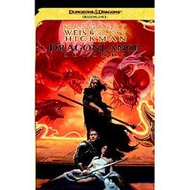 Dragonlance: LegendsBooks