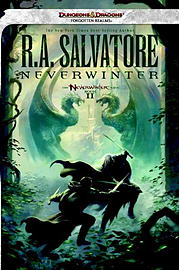 Neverwinter Book 2Books