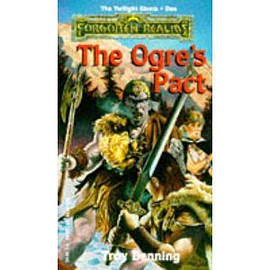 The Ogre's PactBooks