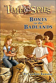 Bones In The BadlandsBooks