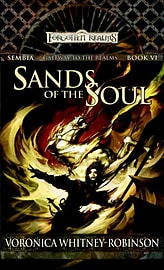 Sands Of The SoulBooks