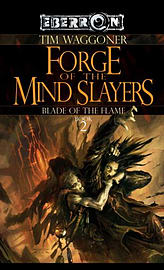 Forge Of The Mind SlayersBooks