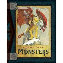 A Practical Guide To MonstersBooks