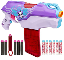 Nerf Rebelle Rapid RedFigurines